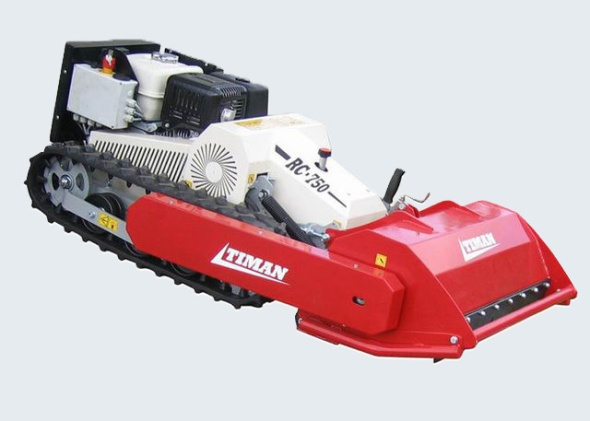 TIMAN RC - 750