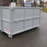 Kontejner pro hákový nosič Multicar