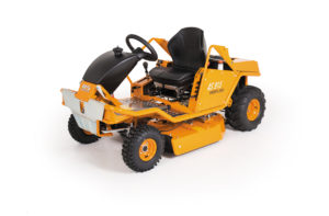 Traktorová sekačka AS 915 Sherpa