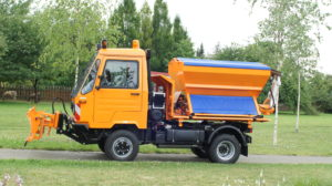 Multicar M26