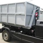 Multicar M30 FUMO kontejner