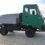 Multicar M25 4x4