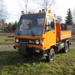 Multicar M26 EURO 2