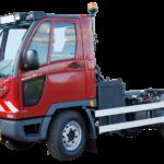 Multicar M27 Compact