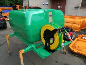Vodní cisterna 500 HONDA